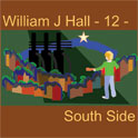 William J Hall, Singer, Songwriter - 12 - South Side
